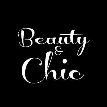 Beauty & Chic - Belleza, moda, estilo de vida, bienestar y cosas de mamás.