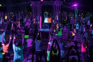 ¿Ya te inscribiste en Soul Pose? ¡Qué esperas para practicar yoga a todo color!