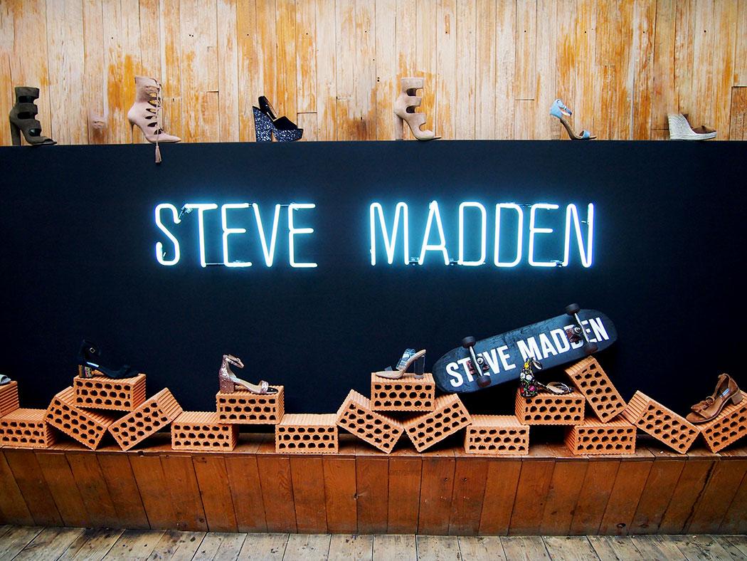 e0b9308bb48 Así se aceleró mi corazoncito ahora que estuve en la presentación de STEVE  MADDEN en donde conocí la colección primavera 2017.