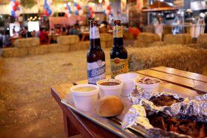 La noche estilo Texas donde probé la BBQ más deliciosa en plena CDMX