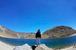 6 cosas que debes saber antes de visitar el Nevado de Toluca