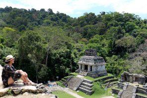 Lo que debes saber antes de visitar las ruinas de Palenque