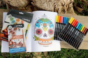 4 razones por las que deberías empezar a colorear mandalas