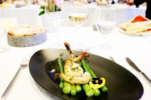 Una noche de vinos y de ricos platillos en Xanat Bistro & Terrace