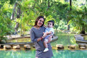La nueva y fascinante etapa de ser mamá