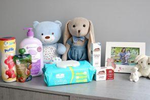 Los productos para bebé que siempre tengo en casa o en mi bolsa