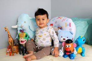 4 tips para cuidar los juguetes de tus hijos
